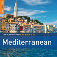 The Rough Guide To The Music Of The Mediterranean (2CD)