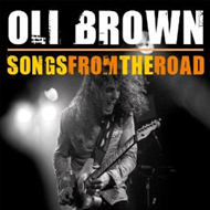Songs From The Road (m/DVD) (CD)