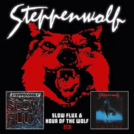 Slow Flux / Hour Of The Wolf (2CD)