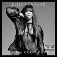 Talk A Good Game (CD)