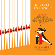 Revived In Tango (CD)