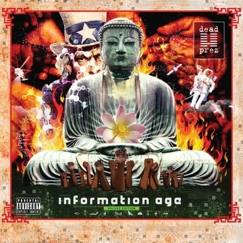 Information Age (CD)