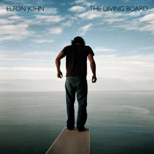 The Diving Board (CD)
