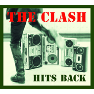 The Clash Hits Back (2CD)