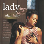 Lady Sings The Blues Vol. 2: Night And Day (2CD)