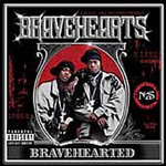 Bravehearted (CD)