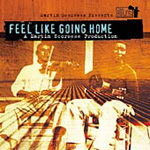 Feel Like Going Home - Martin Scorsese Presents The Blues (CD)