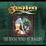 The Divine Wings Of Tragedy (CD)