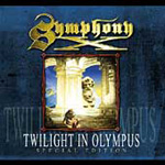 Twilight In Olympus (CD)