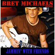 Jammin' With Friends (CD)