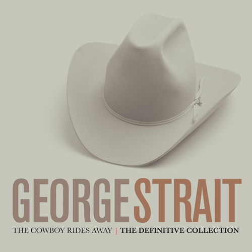 The Cowboy Rides Away - The Definitive Collection (3CD)