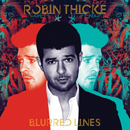 Blurred Lines (CD)