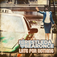 Late For Nothing (CD)
