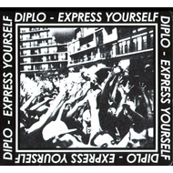 Express Yourself EP (CD)