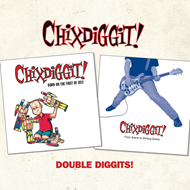 Double Diggits! (CD)