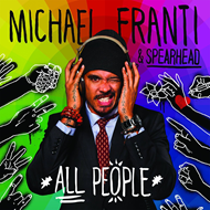 All People - Deluxe Edition (CD)