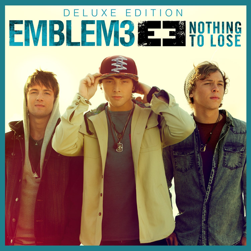 Nothing To Lose - Deluxe Edition (CD)