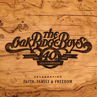 40th Anniversary 1973-2013 - Celebrating Faith, Family & Freedom (CD)