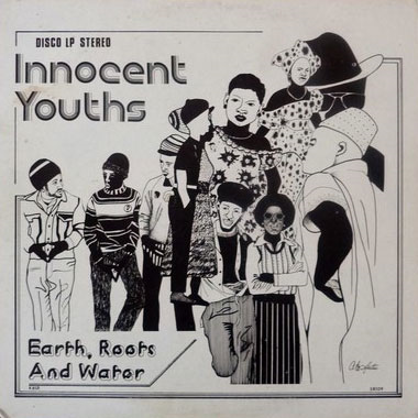 Innocent Youths (CD)