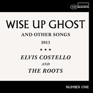 Wise Up Ghost (CD)