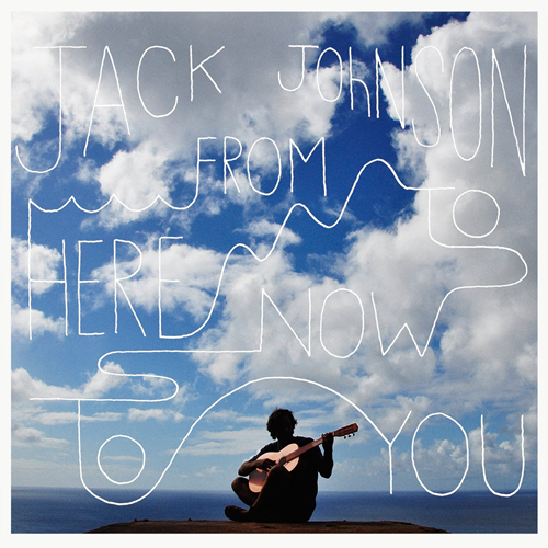 From Here To Now To You (CD)