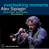 Overlooking Moments (CD)
