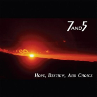 Hope, Destiny, And Choice (CD)