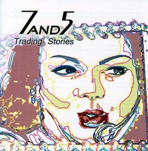 Trading Stories (CD)