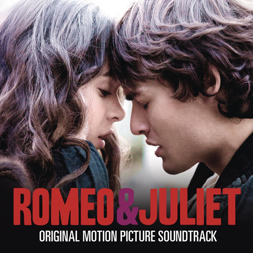 Romeo And Juliet (CD)