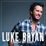 Crash My Party (CD)