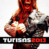 Turisas2013 - Limited Digipack Edition (CD)