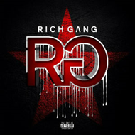 Rich Gang (CD)