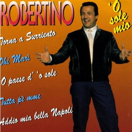 O Sole Mio (The Greatest Hits of Bella Italia) (CD)