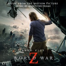 World War Z (CD)