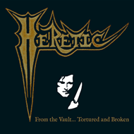 From The Vault...Tortured And Broken (2CD+DVD)