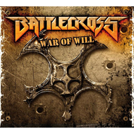 War Of Will (CD)