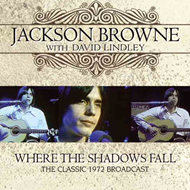 Where The Shadows Fall - The Classic 1972 Broadcast (CD)