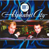 Alphabet City (CD)