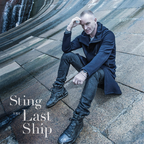 The Last Ship (CD)