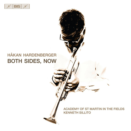 Håkan Hardenberger - Both Sides, Now (SACD-Hybrid)