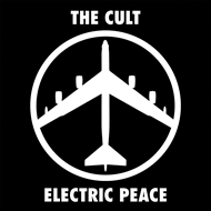 Electric Peace (2CD)