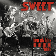Live At The Marquee 1986 (CD)
