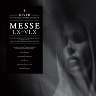 Ulver Messe I.X - VI.X (CD)