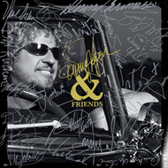 Sammy Hagar & Friends (CD)