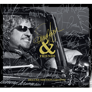 Sammy Hagar & Friends - Deluxe Edition (CD + DVD)