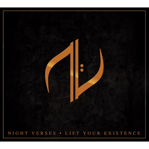 Lift Your Existence (CD)