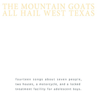 All Hail West Texas (Remastered) (CD)