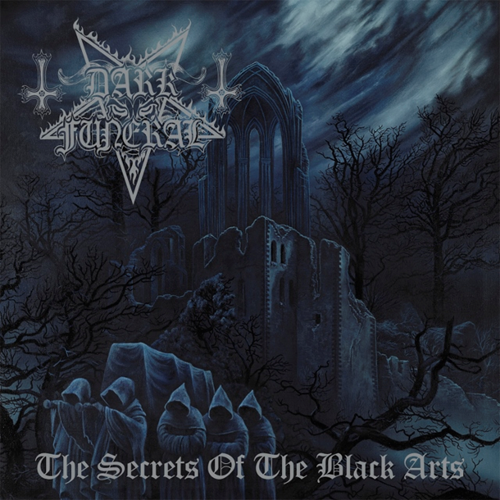 The Secrets Of The Black Arts (2CD)