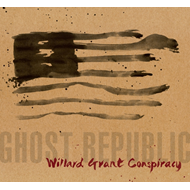Ghost Republic (CD)