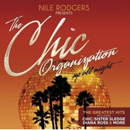 Nile Rodgers Presents The Chic Organization: Up All Night (2CD)